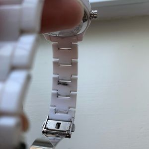 Fossil Accessories - Fossil | White Watch